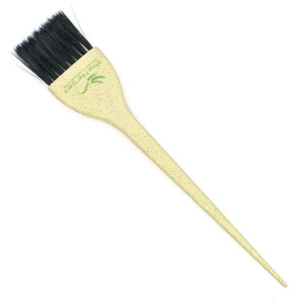 Кисть для фарбування волосся Wheat Fiber Natural (Y2-M19)