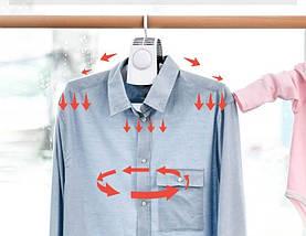 Електрическая сушилка для одежды и обуви., фото 3