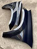 Крыло правое переднее крылья Mercedes GL X164 крило крила Мерседес ГЛ 164, фото 3