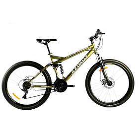 Велосипед 26 RACE 18*FR/D Azimut