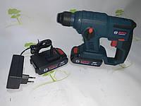 Акумуляторний перфоратор Bosch GBH 36V-LI : 36V : 5A.h