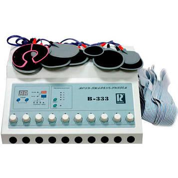 Миостимулятор профессиональный В- 333