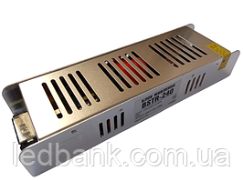 Блок питания 24В 240 Вт BSTR-240-24 10A IP20
