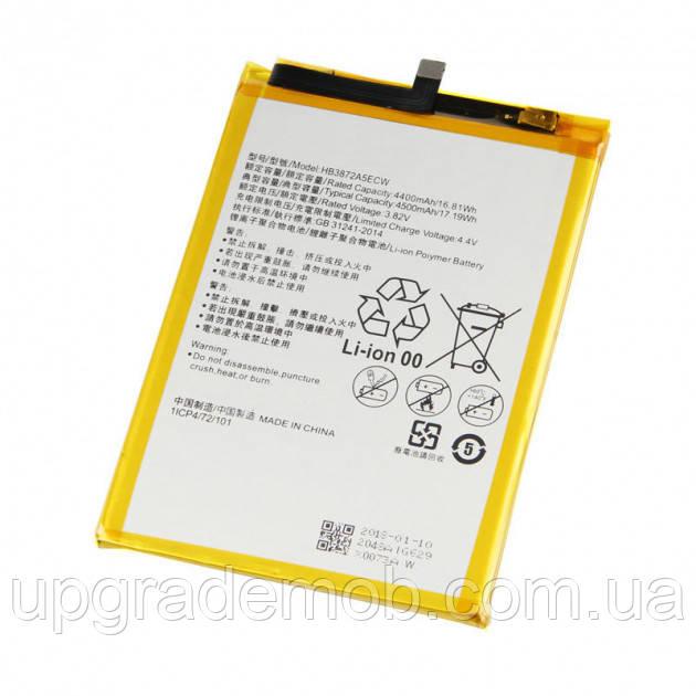 Акумулятор акб батарея HB3872A5ECW Honor Note 8 4500 mAh