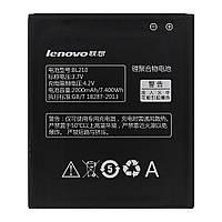 Аккумулятор акб батарея BL210 Lenovo