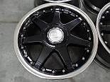 """Диски 17"""" BBS RT 700 Двух составные черные, фото 2"""