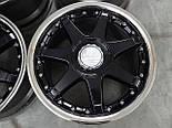 """Диски 17"""" BBS RT 700 Двух составные черные, фото 5"""