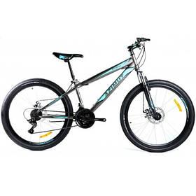 Велосипед 26 EXTREME Azimut 14 GFRD