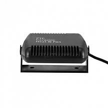 Комплект: тепловентилятор автомобильный Car Fan CF-701 (дуйка для авто) + автодержатель Hoco CA5 Suction, фото 3