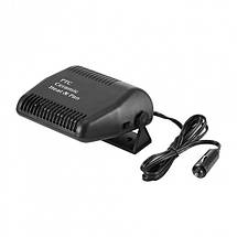 Комплект: тепловентилятор автомобильный Car Fan CF-701 (дуйка для авто) + автодержатель Hoco CA5 Suction, фото 2