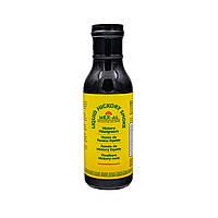 Рідкий смаковий ароматизатор диму Liquid Hickory Smoke 340 мл