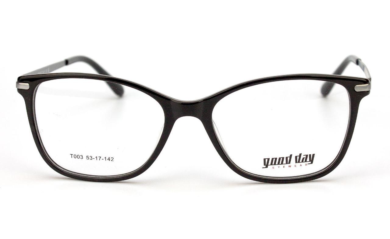 Модна комбінована оправа для окулярів Good Day