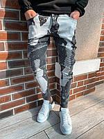 Мужские джинсы BLI 21