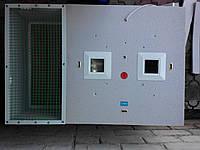 Инкубатор бытовой Курочка Ряба 130 механика  цифровой-увеличенный(Ясли-брудер)