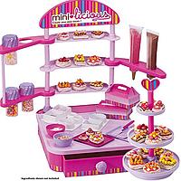 Детская мини пекарня 20 пр. MINI LICIOUS   BAKERY WORKSHOP