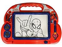 Магнитная доска для рисования SPIDERMAN XXL