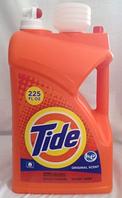 Жидкий стиральный порошок  7000ml Tide