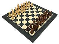 "Шахматы подарочные, деревянные Italfama ""Palissandro Dorato"""