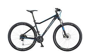 """Велосипед KTM ULTRA FUN 29"""", рама S, черно-серый , 2020"""