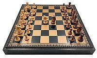 """Подарочный набор Italfama """"Palissandro"""" (шахматы, шашки, нарды)"""