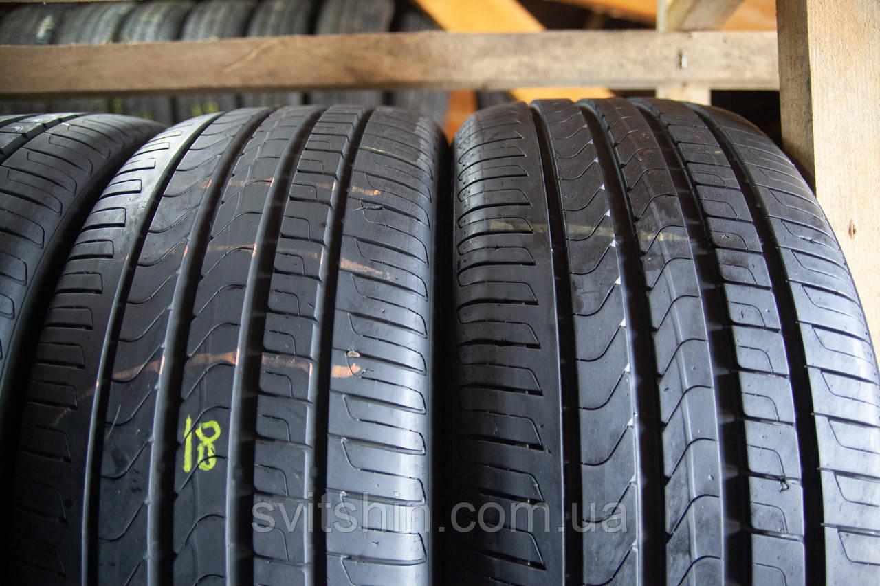 Шини літо 275/35R22 Pirelli Scorpion Verde хороший стан 2 або 4 шт