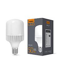 Світлодіодна лампа VIDEX A118 50W E40 5000K