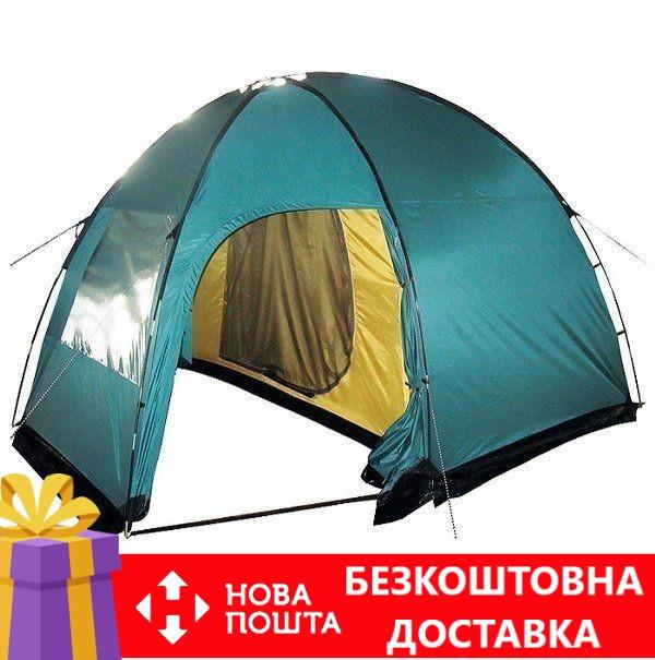 Палатка Tramp Bell 3 (V2) TRT-080