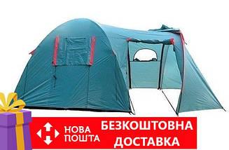 Палатка Tramp Anaconda 4 (v2) (TRT-078)