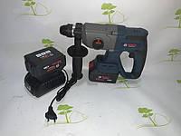 Акумуляторний перфоратор Bosch GBH 48V-EC : 48V : 6A.h
