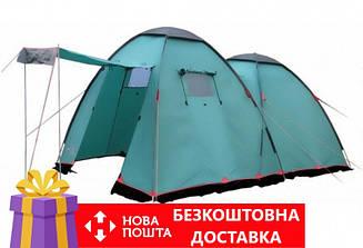 Палатка Tramp Sphinx 4 v2 (TRT-088)