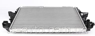 Радиатор охлаждения VW TRANSPORTER  Multivan V/T5 2.0TSI/TDI/BiTDI 03-  53154