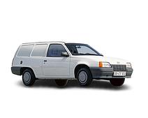 Opel Kadett E Фургон (1984 - 1991)