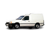 Opel Kadett E Combo (1986 - 1994)