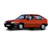 Opel Kadett E Хэтчбек (1984 - 1991)