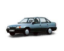 Opel Kadett E Седан (1984 - 1991)