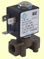 Электромагнитный клапан для аквариума ODE (Italy), цена, фото 1