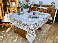 Скатертину на стіл Комільфо гобелен 97х100 ЛИ1018