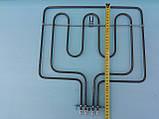 Тэн нержавеющий для электродуховки ARDO 2,5 квт. / 220 В. двойной верхний . Производитель Турция Sanal ., фото 2