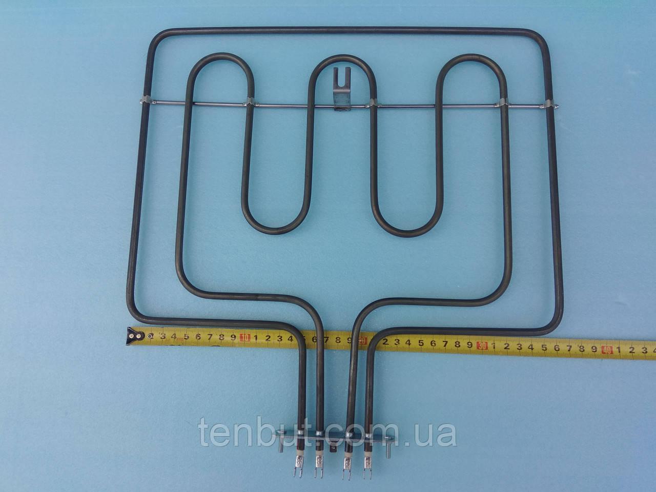 Тэн нержавеющий для электродуховки ARDO 2,5 квт. / 220 В. двойной верхний . Производитель Турция Sanal .