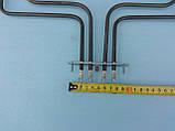 Тэн нержавеющий для электродуховки ARDO 2,5 квт. / 220 В. двойной верхний . Производитель Турция Sanal ., фото 4