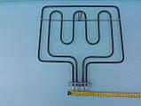 Тэн нержавеющий для электродуховки ARDO 2,5 квт. / 220 В. двойной верхний . Производитель Турция Sanal ., фото 3