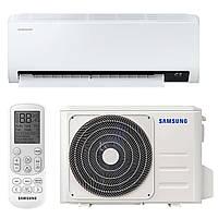 Настінний інверторний кондиціонер Samsung AR09AXHZAWKNUA
