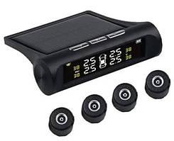 Система контроля давления в шинах TPMS ЖК TY02-W, внешние датчики