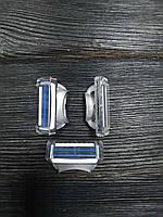 Gillette Skinguard запаска 2х лезвийная на станок Fusion. Поштучно