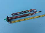 Тэн медный фланцевый 2.0 кВт. / 230 В. для бойлеров . Производитель Италия Thermowatt., фото 5