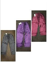 Зимові не продуваються штани для дівчинки