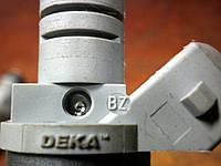 Форсунка ТМ DEKA ВАЗ-2112 - два сопла распыления. Форсунки ДЕКА VAZ-6238 2111-1132010-03 ЗАЗ-1102 Таврия, Sens