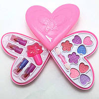 Косметика для Дівчаток Серце, фото 1