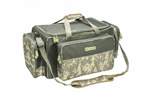 Карповая сумка Mivardi CamoCODE Large M-CCCL