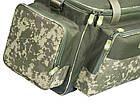 Коропова сумка Mivardi CamoCODE Large M-CCCL, фото 2